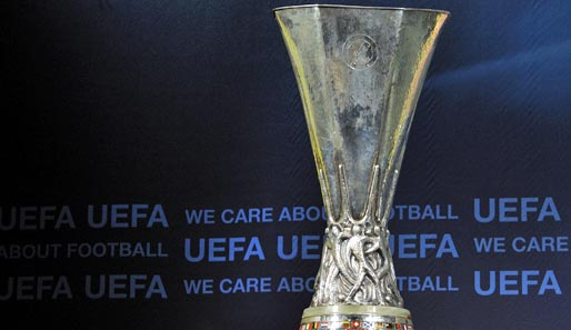 ziehung europa league