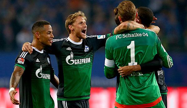 Schalke Tripolis Tv