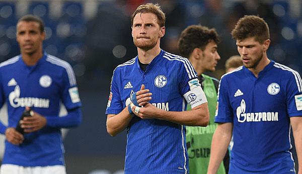 Schalke Prag Live