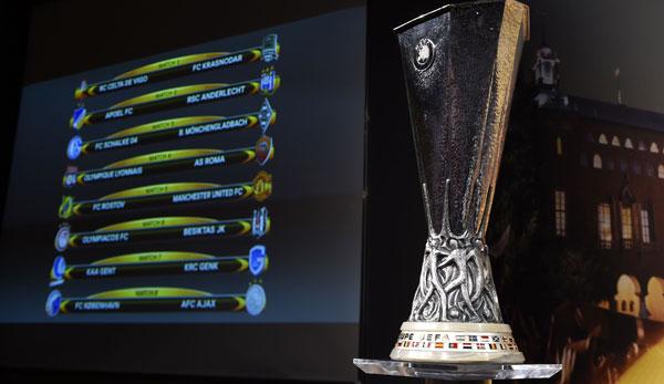 euro league auslosung live ticker