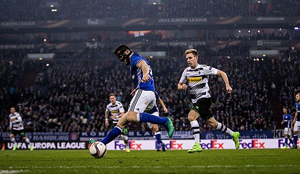Schalke Gladbach Statistik