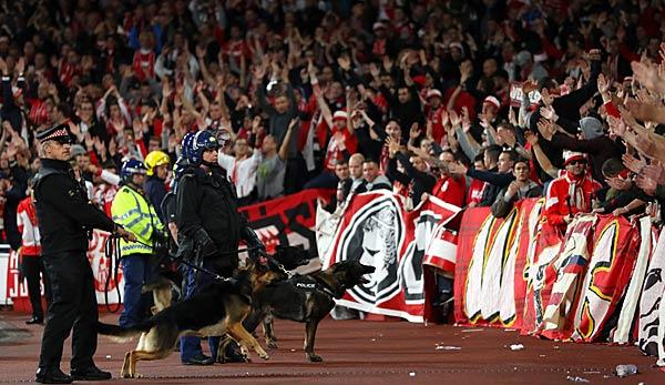 Arsenal Köln Tv