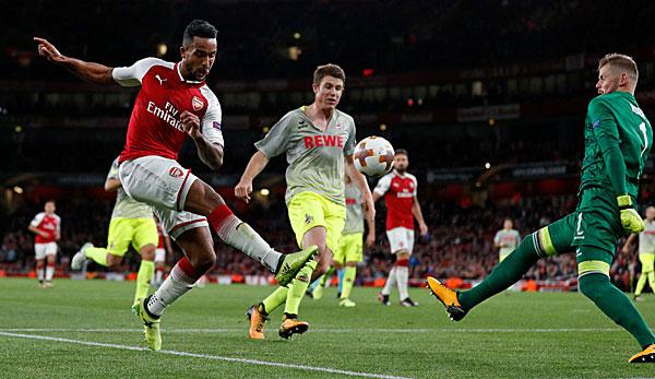 Köln Arsenal Stream