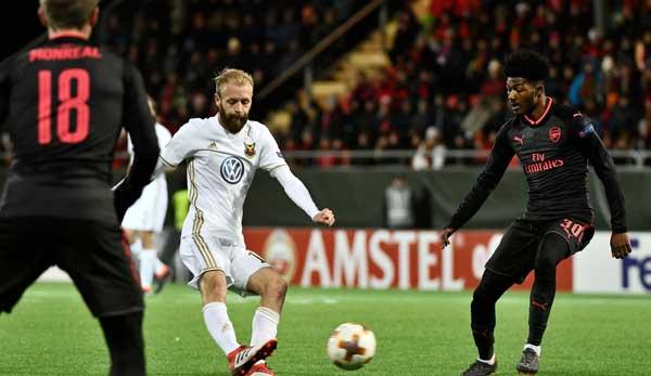 torschützenliste europa league