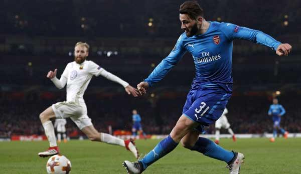 europa league torschützenliste