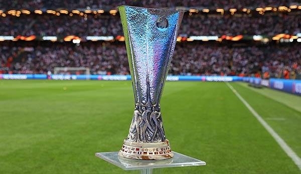 Dfb Pokal Zweiter Europa League