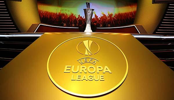 Spielplan Europa League