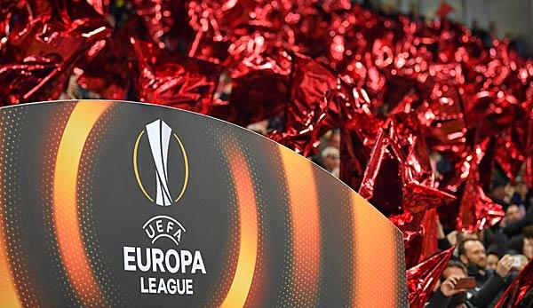 europa league quali 2019