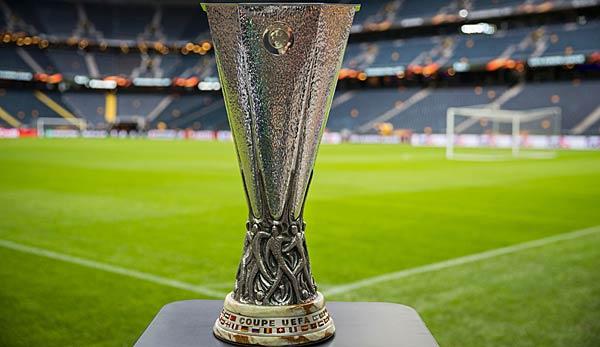 termin europa league