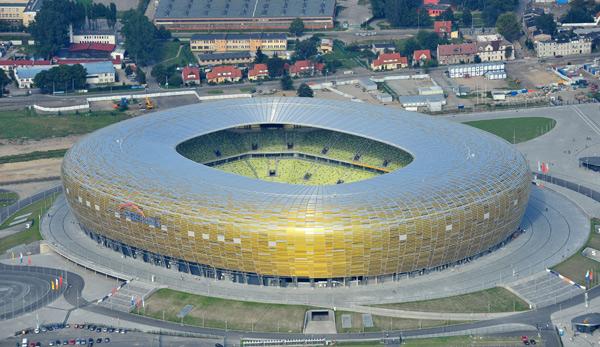 Wo Findet Das El Finale 2020 Statt Spielort Stadion Stadt Und Termin