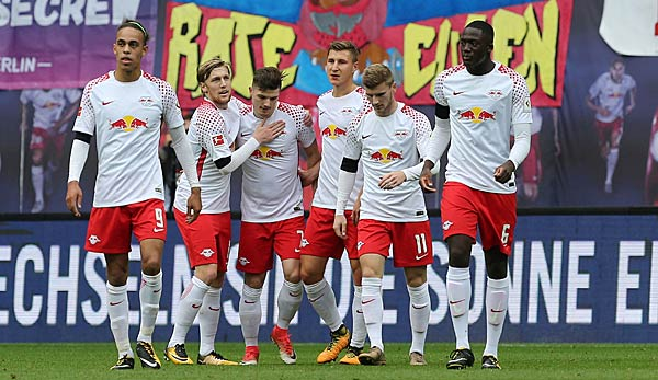 rb leipzig champions league tabelle