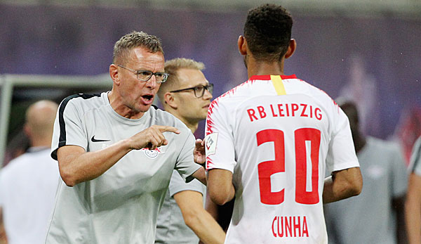 Rb Leipzig Zorya Luhansk Das Europa League Rückspiel Live Im