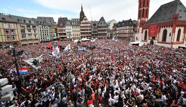 Eintracht Frankfurt Europa League Auslosung Spielplan Gruppe Gegner