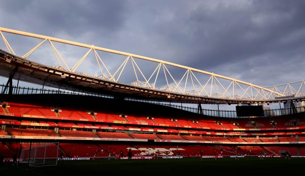 Arsenal FC, Emirates Stadium