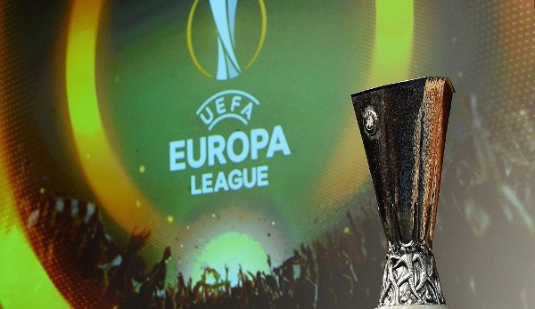 Europa League Lostöpfe
