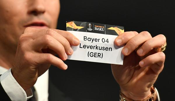 Гјbertragung europa league heute