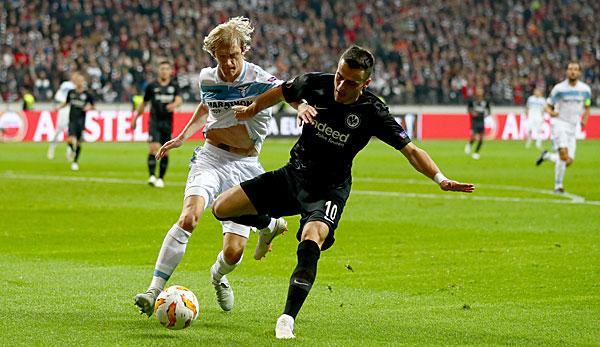 Lazio Frankfurt