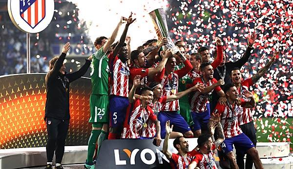 Euroleague Sieger