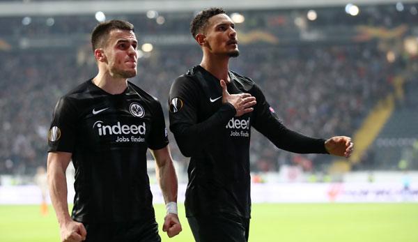 Termine Eintracht Frankfurt
