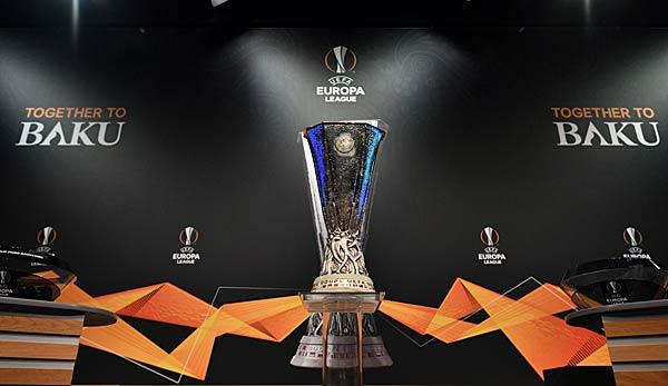 Wer überträgt Die Europa League