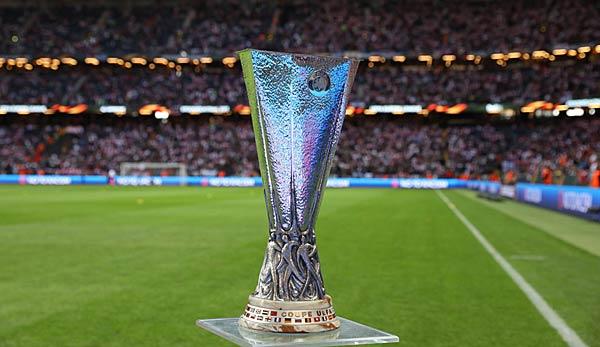 Uefa League Heute