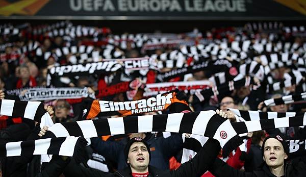 Inter Mailand Europa League