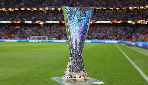 Europa League Wie Kommt Man An Tickets Fur Das Finale In Baku