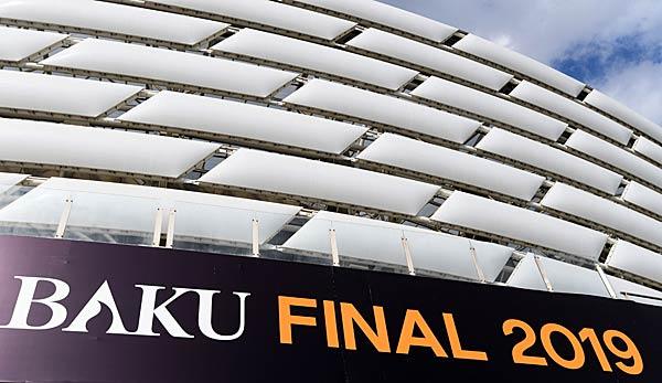 Europa-League - Bernd Leno über Finale in Baku: