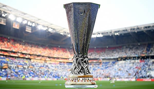 Europa League Finale 2019 So Kommt Ihr An Tickets