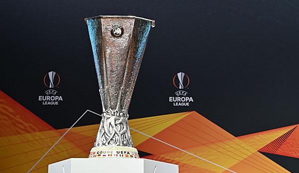 Europa League-Auslosung: Gemischte Lose für FK Austria Wien und SK Sturm Graz