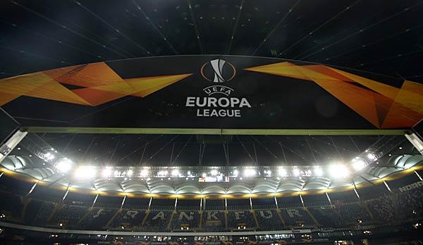 Europa League Begegnungen