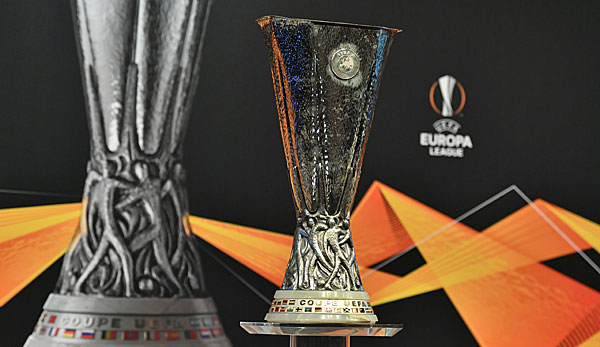 48 Teams kämpfen 2019/20 um den Titel in der Europa League.