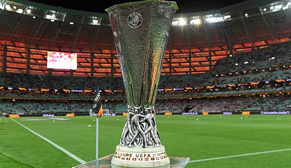 Europa League Tv Heute