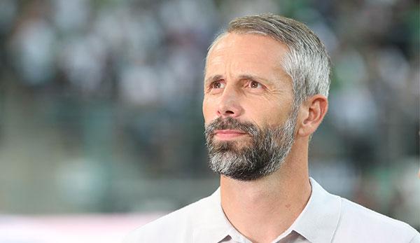 Gladbach-Coach Marco Rose warnt vor dem WAC: Die Mannschaft ist sehr unangenehm
