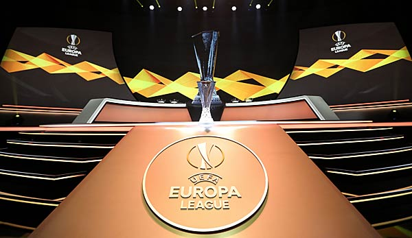 Europa League Begegnungen