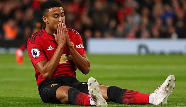 Europa League, 5. Spieltag: Manchester Uniteds C-Elf blamiert sich - AS Rom darf hoffen