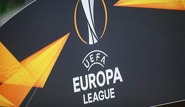 Europa League: Wer zeigt / überträgt die Auslosung der Zwischenrunde heute live im TV oder Livestream?
