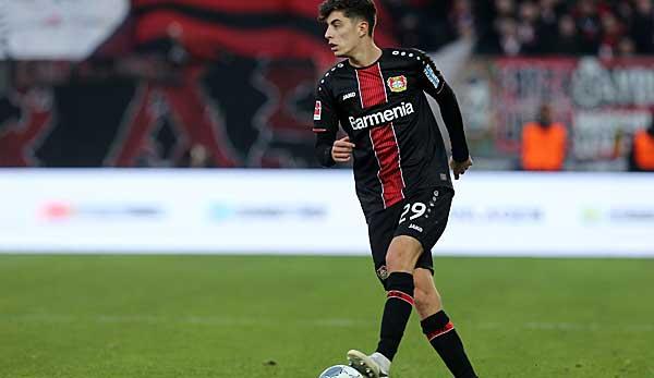 Bayer Leverkusen gegen FC Porto heute live im TV, Livestream und Liveticker