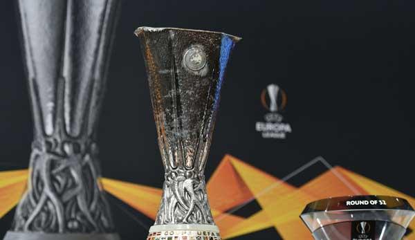 Wer Spielt Heute Europa League