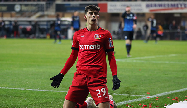 Wer Zeigt Bremen Gegen Leverkusen
