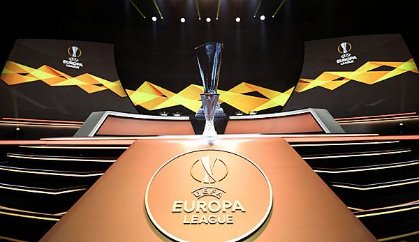 Europa League Heute Im Tv