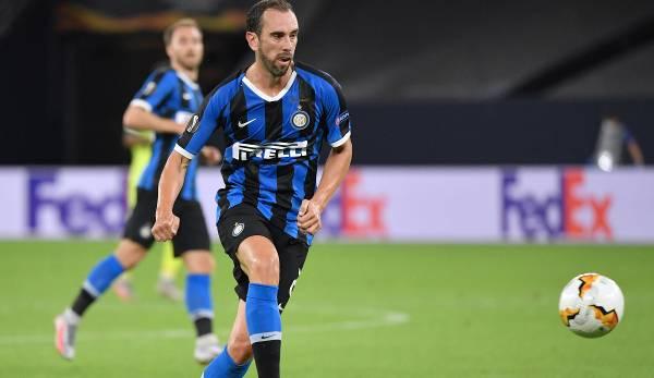 L'Inter Milan rencontre aujourd'hui le Bayer Leverkusen en Ligue Europa.