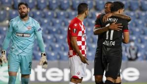 Europa League News, Ergebnisse, Live Ticker |