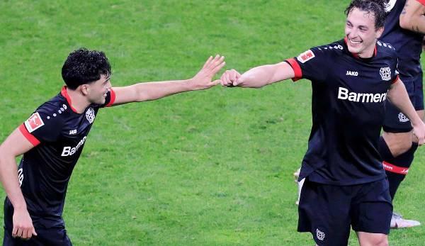 Le Bayer Leverkusen est à nouveau défié en Ligue Europa.