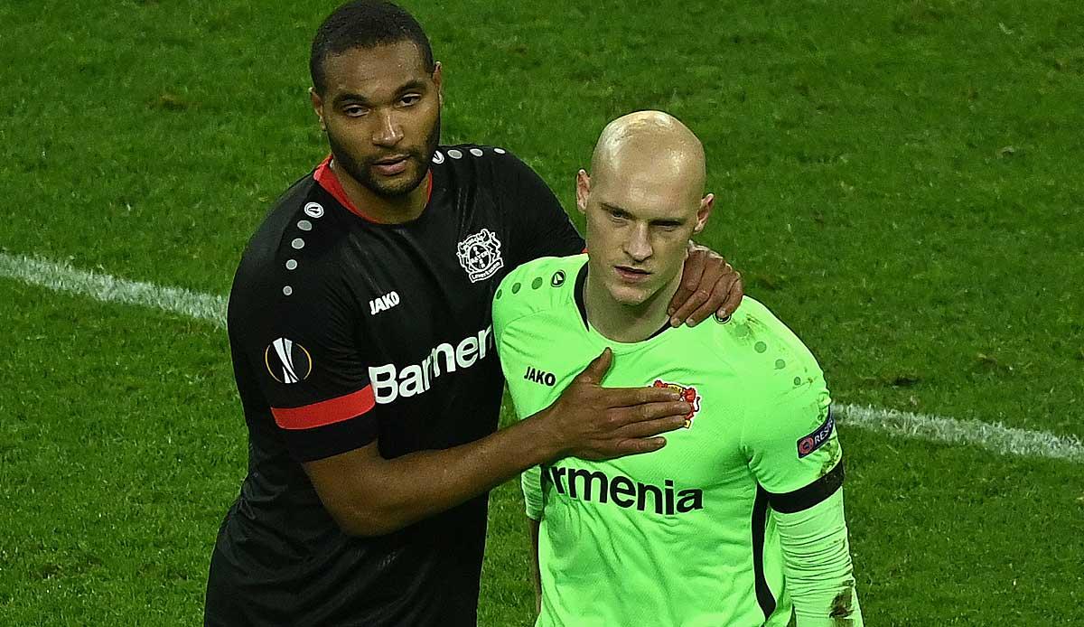 Bayer Leverkusen - Young Boys Bern 0:2: Lomb patzt erneut - Bayer macht deutsches EL-Debakel perfekt