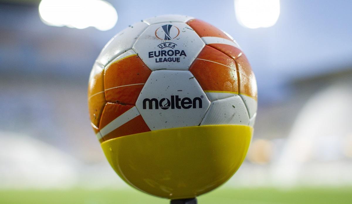 Europa League: Dieses Spiel läuft heute live im Free-TV