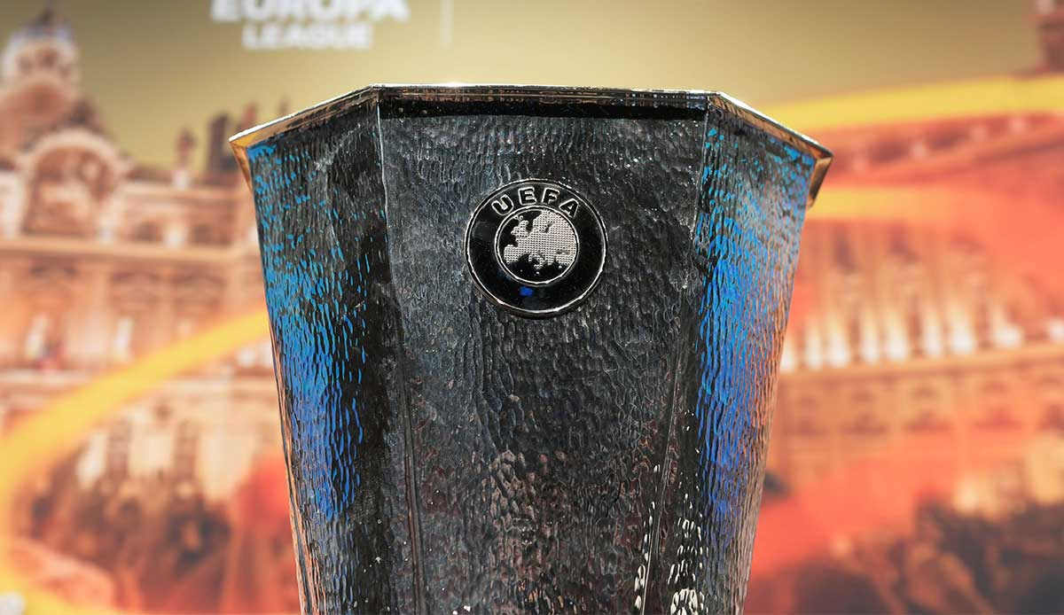 Europa League, Viertelfinal-Auslosung: Glück für Manchester United und Arsenal - englisches Finale ist möglich