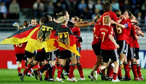 letzte europameisterschaft in deutschland