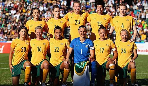 australien nationalmannschaft