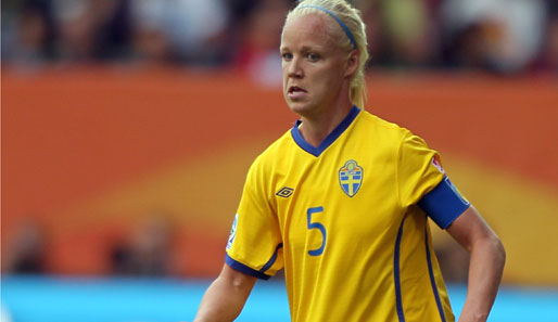 Frauen WM 2011 Gruppe C